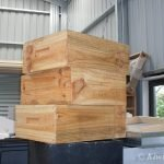 Pine 3/4 Super Boxes