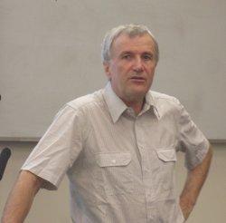 Gilles Ratia