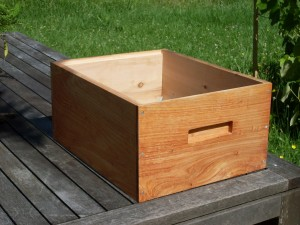 Full Sized Hive Box