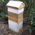 Honey 1 before inspection