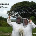The Kiwimana Buzz Beekeeping Podcast #1 – Our First Podcast
