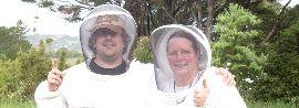 Gary and Margaret