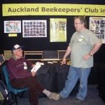 Misconceptions at the Waitemata Home and Garden show