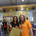 Winner 1st Prize w Margaret