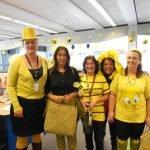 Bee Week 2012