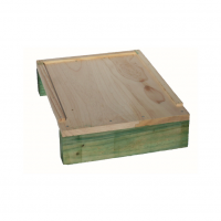Solid Pine Baseboard