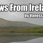News from Ireland – We have just opened our B and B
