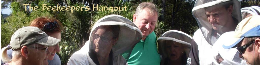 Beekeepers Hangout
