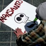 Image Credit: Protesting monsanto in San Francisco by Donna Cleveland