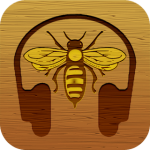 James Moore talks about his bees and the Swarmy Application – KM025