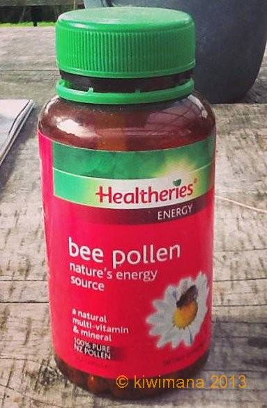 Bee Pollen Benefits - What are the Health Benefits of Bee