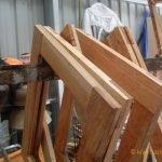 kiwimana Meshboards Drying