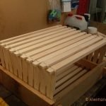 Frame Building Jig – Using One to Build Frames For Your Bees