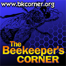 The Beekeepers Corner Beekeeping Podcast
