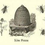 Kim Pezza – Author of Keeping Honey Bees – KM034