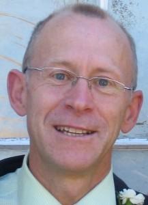 Raymond Huber