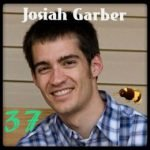 Josiah Garber Podcasting Farmer – KM037