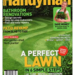 NZ Handyman October 2013 Cover