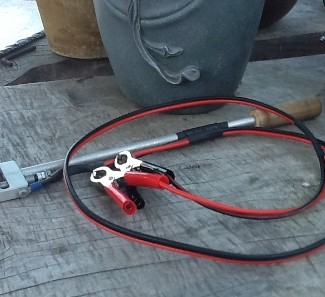 Kiwi Oxalic Acid Vaporizer