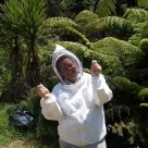 Bee Jacket