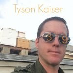 Tyson Kaiser is an Ethical Bee Remover – KM039
