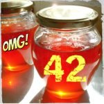 Honey Production Down – KM042