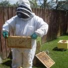 Ventilated_Beekeeping_Suit_Honey_Frame