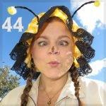 The Bee Lady – Sara Russ