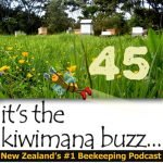 Top Ten Urban Beekeeping Questions – KM045