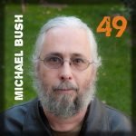 Michael Bush – Treatment Free Beekeeping – KM049