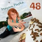 Megan Paska – The Rooftop Beekeeper – KM048