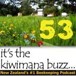 The Beekeeping Season 2014 is Here – KM053