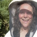 Beekeeper, builder of gear, delivery girl, apiary manager, teacher, writer, photographer and much more...