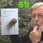 Cliff Van Eaton – Manuka Honey The Biography – KM059