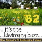 Happy New Year Beekeepers – KM062