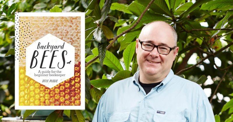 Doug Purdie Urban Beekeeping