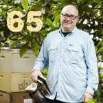 How to get started with Urban Beekeeping in Australia  – Doug Purdie – KM065