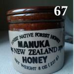 Manuka the biography of an extraordinary honey – KM067