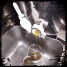 Honey from Extractor