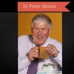 Dr Peter Molan