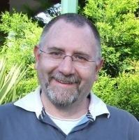 Gavin Webber