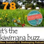 Beekeeping on International Podcast Day!!! – KM078