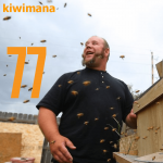 The Bee Whisperer 'Michael Jordan' – KM077