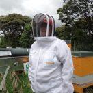 Ventilated Beekeeping Jacket  Happy Beekeeper