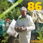 Beekeeping in Wellington with Frank Lindsay – KM086