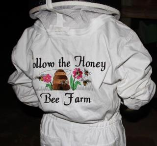Follow The Honey Jacket