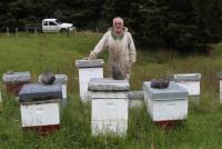 threats mar honey hunt