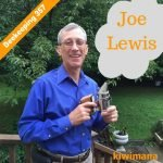 Beekeeping 357 with Joe Lewis – KM099