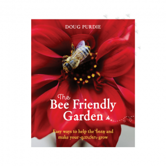 The Bee Friendly Garden by Doug Purdie