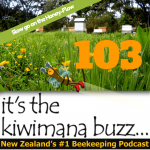 Slow go on the Honey Flow – KM103
